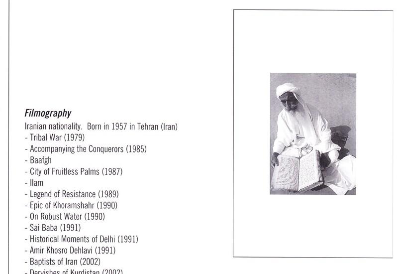 Baptists Of Iran