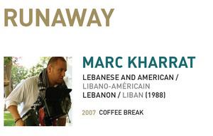 MARC KHARRAT