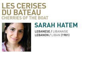 SARAH HATEM