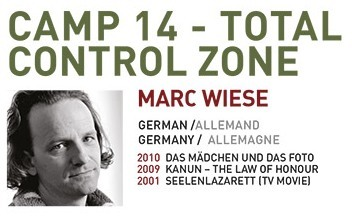 Camp 14 - Total Control Zone