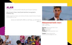 Alan Mohammed Salih Jouri Thumb
