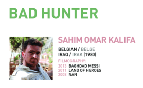 Bad Hunter Thumb