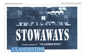 Clandestins Thumb