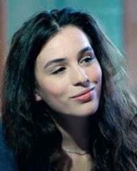 Doria-Svetlana Achour