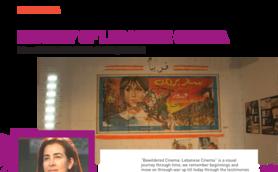 History Of Lebanese Cinema Thumb