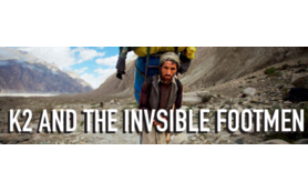 K2 And The Invisible Footmen Thumb