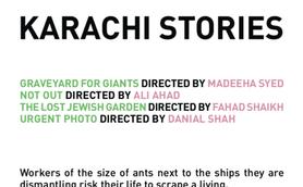 Karachi Stories Thumb