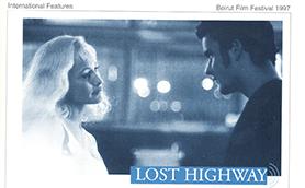 Lost Highway Thumb
