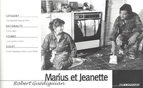 Marius Et Jeanette Thumb