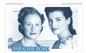 Paradise Road Thumb