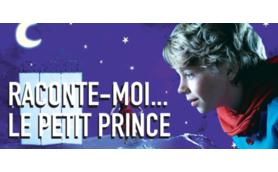 Raconte Moi Le Petit Prince Thumb