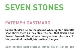 Seven Stones Thumb
