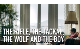 The Rifle The Jackal The Wolf And The Boy Thumb
