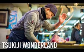Tsukiji Wonderland Thumb
