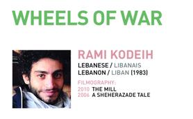 Wheels Of War Thumb